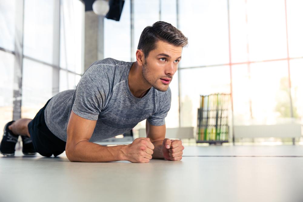 Beckenbodentraining für Männer: Tipps und Anleitung